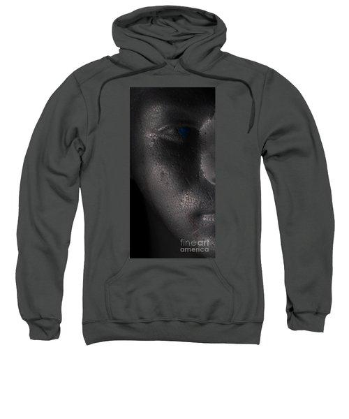 Shadow Man Sweatshirt