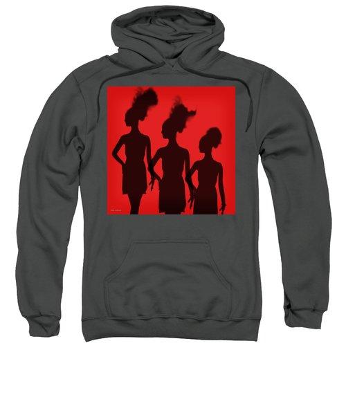 Shadow Of Chic Sweatshirt