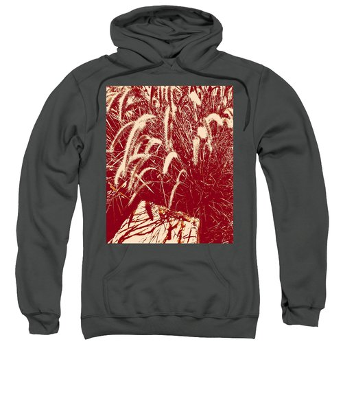 Shadow Painting Sweatshirt