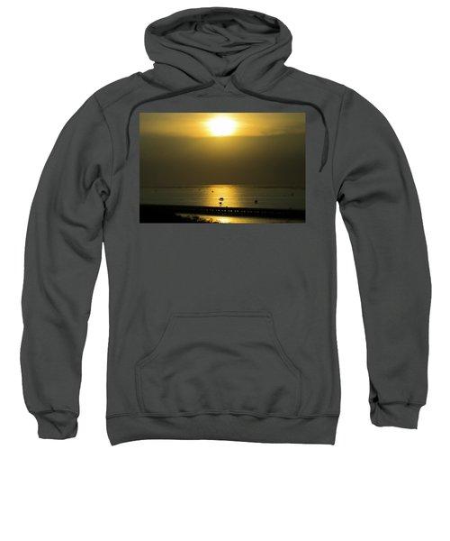Shaft Of Gold Sweatshirt