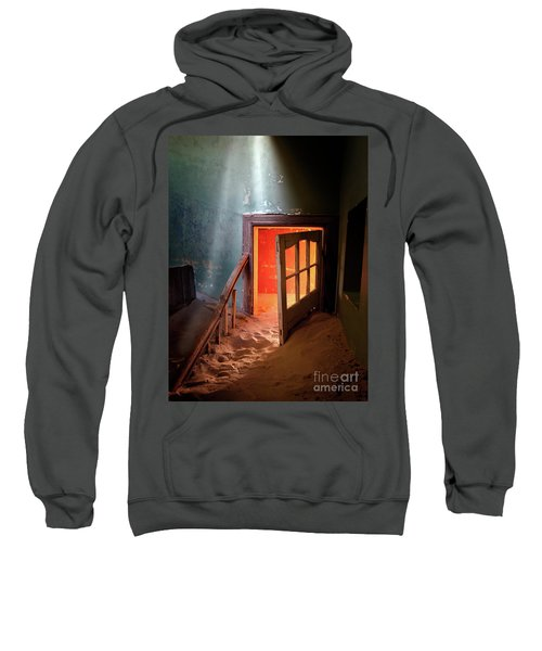 Shaft Of Light Sweatshirt