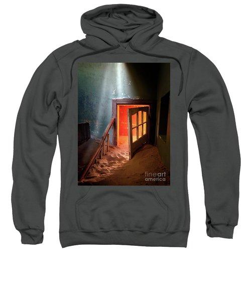 Shaft Of Light Sweatshirt