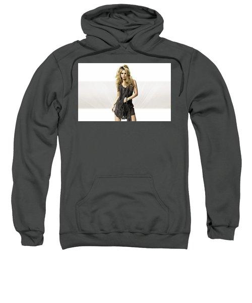 Shakira 2010 Photoshoot Sweatshirt