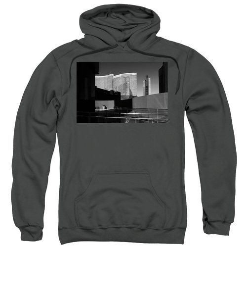 Shapes And Shadows 3720 Sweatshirt