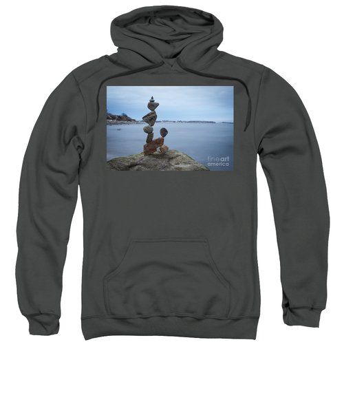 Shapes Sweatshirt