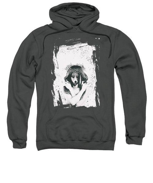 Shapeshifter Sweatshirt