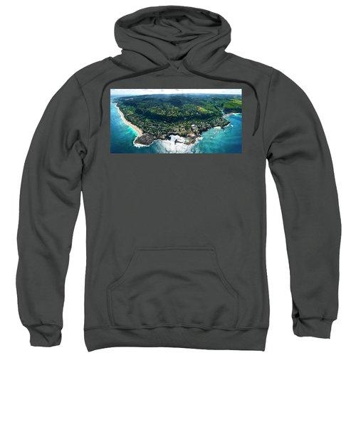 Sharks Cove - North Shore Sweatshirt