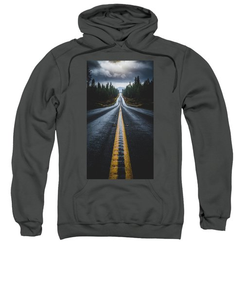 Shasta Road Sweatshirt