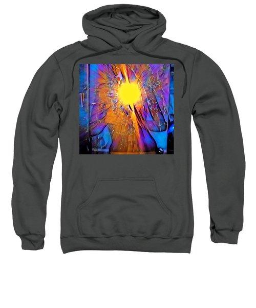 Shattering Perceptions   Sweatshirt