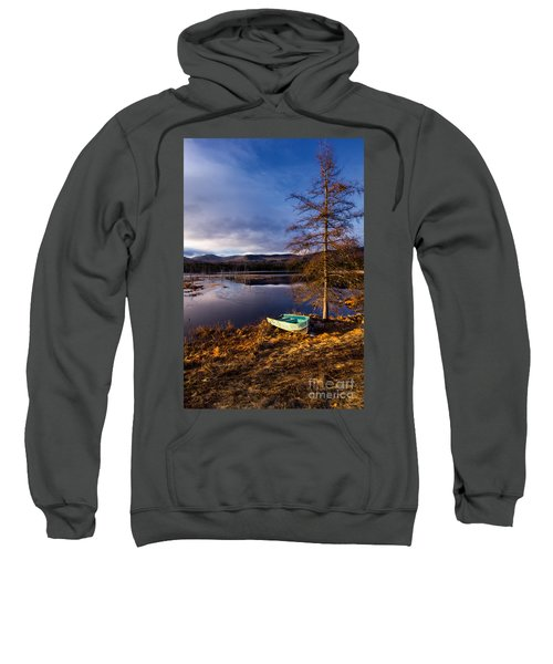 Shaw Pond Sunrise Sweatshirt