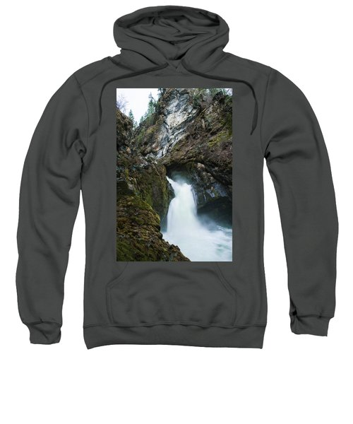 Sheep Creek Falls Sweatshirt