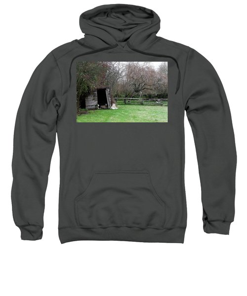 Sheep Shed Sweatshirt