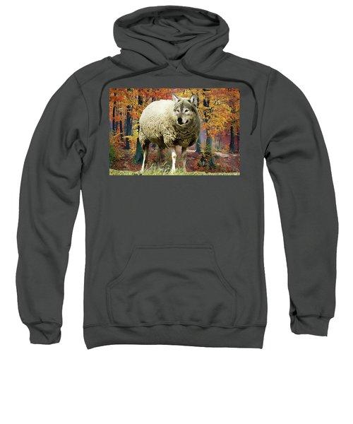 Sheep's Clothing Sweatshirt