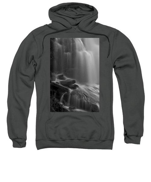 Sheer Bliss Sweatshirt