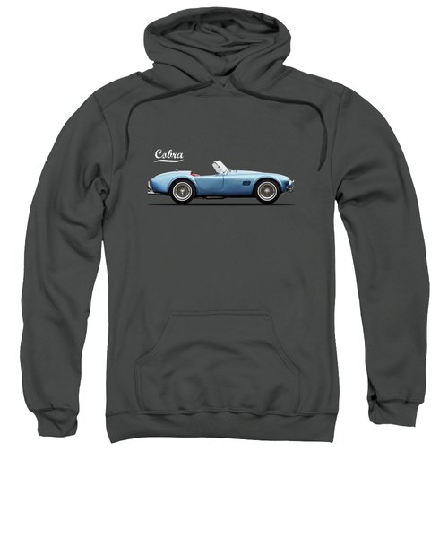 Shelby Cobra 289 1964 Sweatshirt