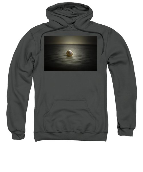 Shell Sweatshirt