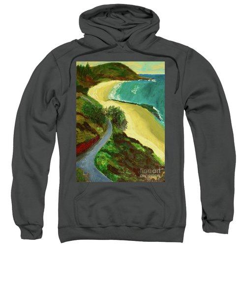 Shelly Beach Sweatshirt