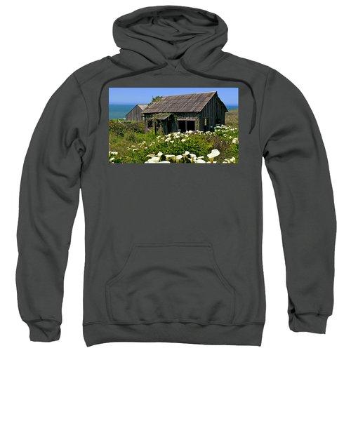 Shephers's Shack Sweatshirt