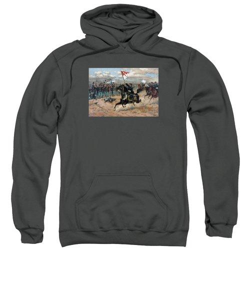 Sheridan's Ride Sweatshirt