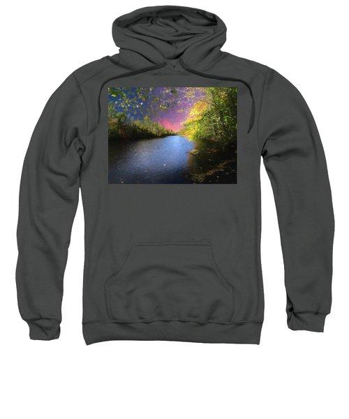 Shetucket River Ct. Sweatshirt
