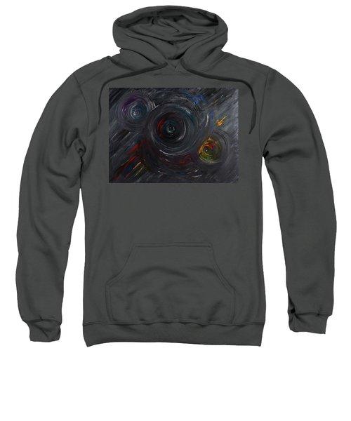 Shifting Sweatshirt
