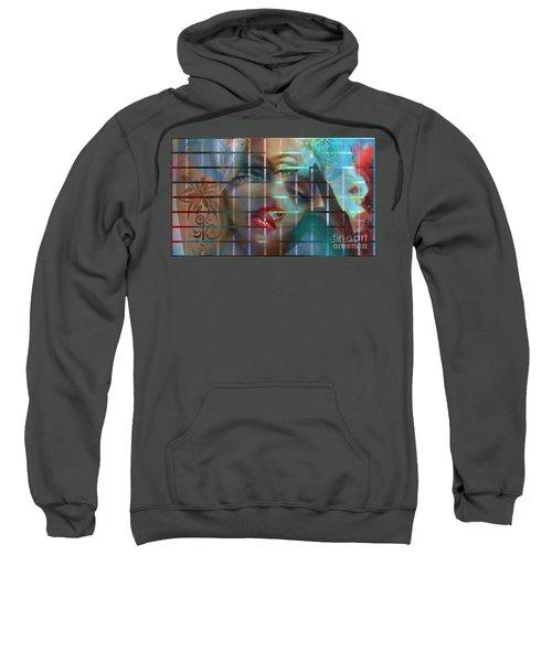 Shizo 1 Sweatshirt