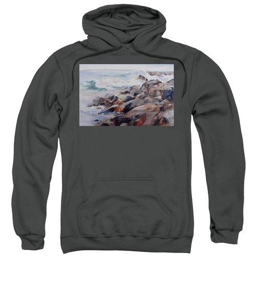 Shore's Rocky Sweatshirt
