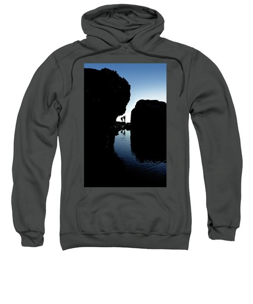 Shore Patrol Sweatshirt
