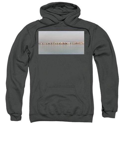 Shoreline Reflections Sweatshirt