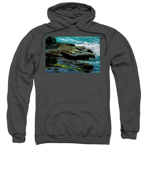 Shoreline  Sweatshirt