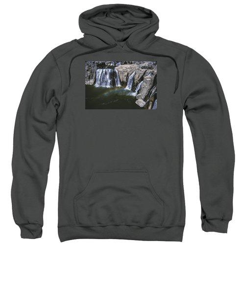 Shoshone Falls Idaho Sweatshirt