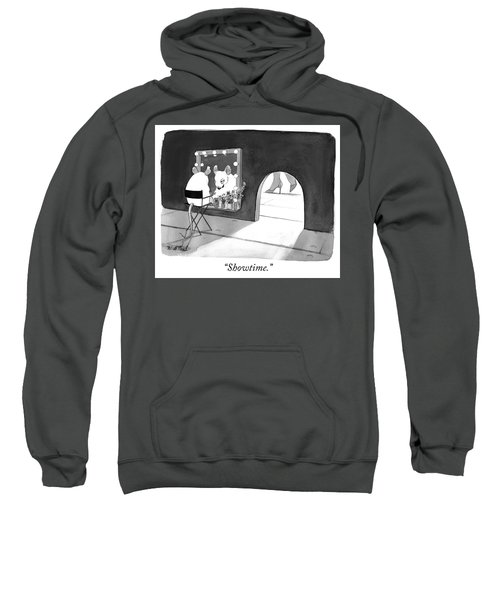 Showtime Sweatshirt