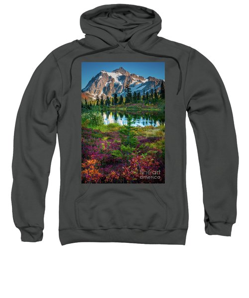 Shuksan Autumn Sweatshirt