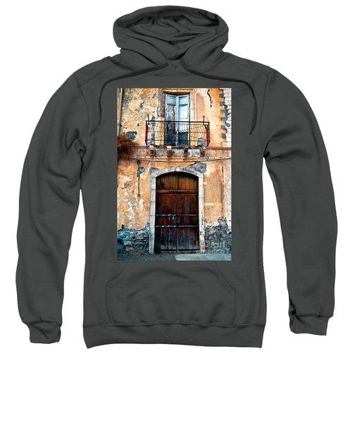 Sicilian Facade Sweatshirt