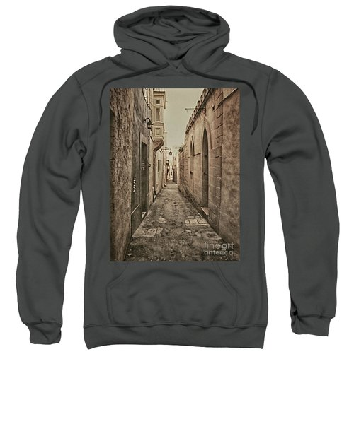 Side Street Malta Sweatshirt
