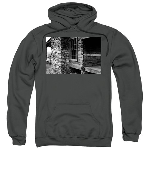 Side View Sweatshirt
