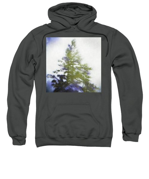 Sierra Book Pines Sweatshirt