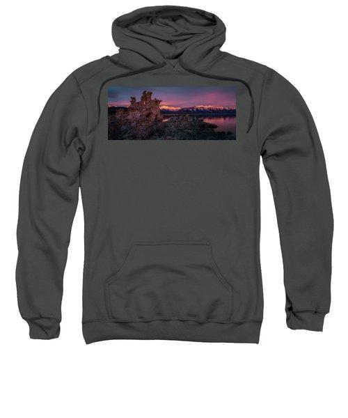 Sierra Glow Sweatshirt