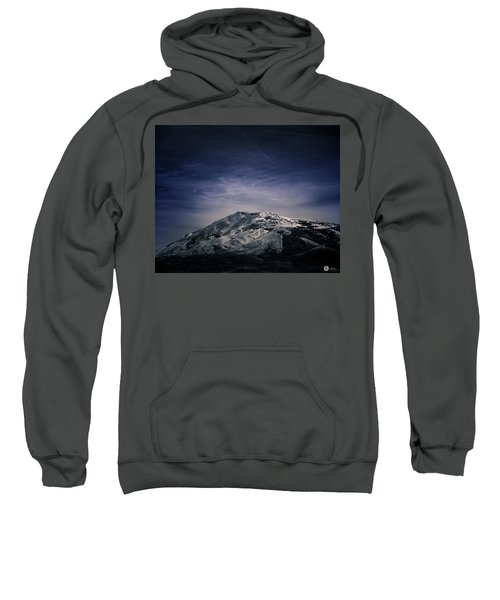 Sierra Majesty In February Sweatshirt
