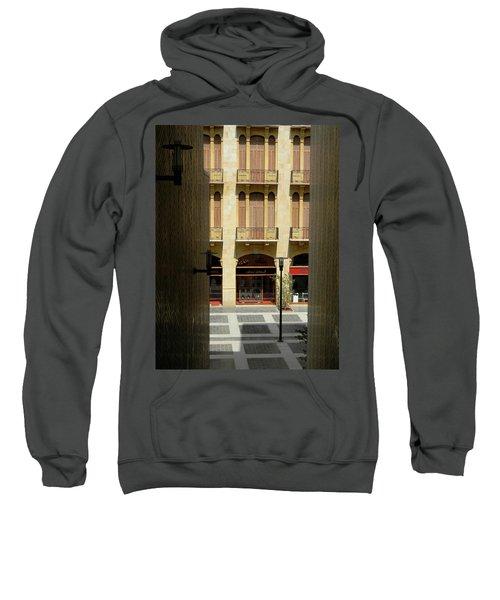 Siesta Time Sweatshirt