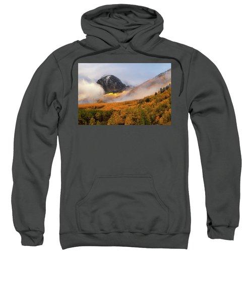 Siever's Mountain Sweatshirt