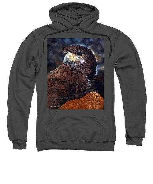 Sig The Harris Hawk Sweatshirt