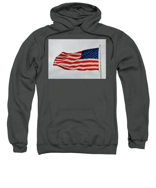 Sign Of Freedom Sweatshirt