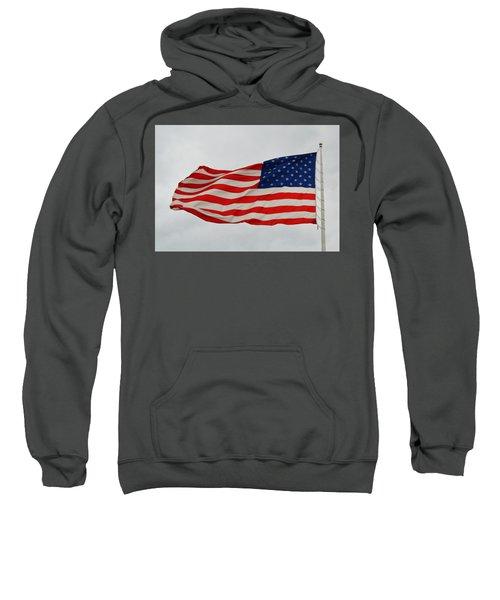 Sign Of Freedom Sweatshirt