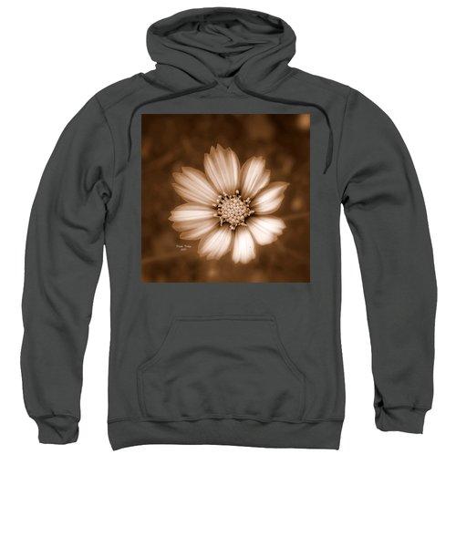 Silent Petals Sweatshirt