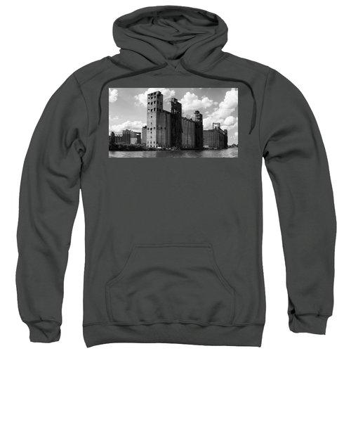 Silo City 1 Sweatshirt