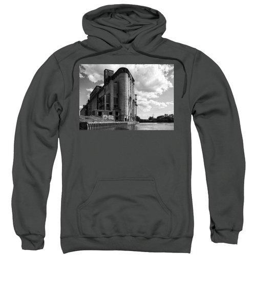 Silo City 4 Sweatshirt