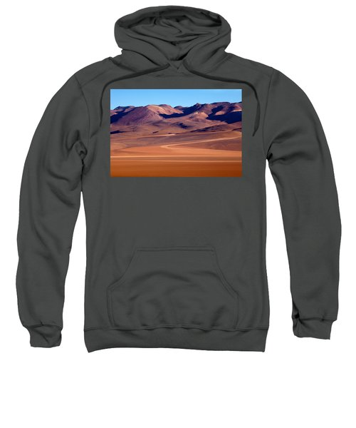 Siloli Desert Sweatshirt