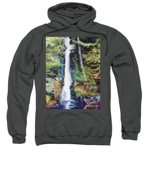 Silver Thread Falls Sweatshirt