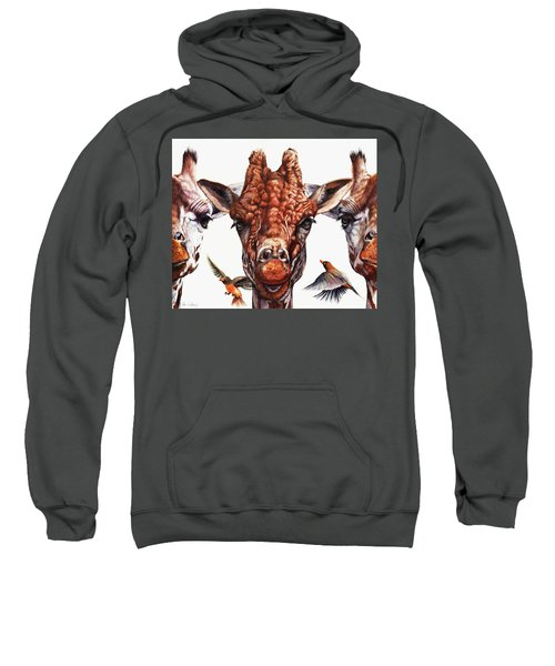 Simple Minds Sweatshirt